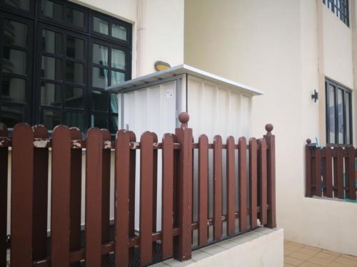 Park East @ 75 Jalan Tua Kong