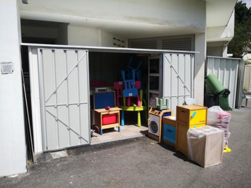 Clementi Woods Kindergarten